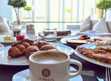 قفازات ماركة بروش جودة ممتازة لمعامل الحلو والحار و المطاعم