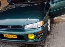 150,000 - 159,999 km mileage Subaru Impreza for sale