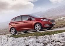 2016 Ford S-MAX for sale in Amman