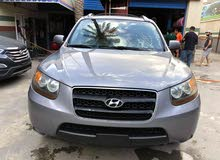 120,000 - 129,999 km mileage Hyundai Santa Fe for sale