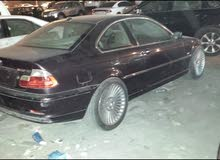 Maroon BMW Other 2003 for sale