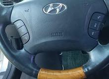 Hyundai Azera 2007 - Tripoli