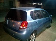 Blue Daewoo Kalos 2004 for sale