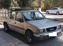 Isuzu  1995 for sale in Irbid
