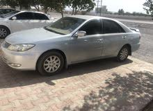 Blue Toyota Cami 2005 for sale