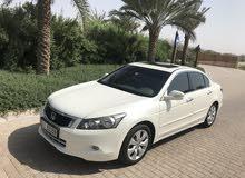 Honda Accord in Al Ain