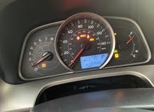 Automatic Toyota 2014 for sale - Used - Buraimi city