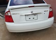 White Kia Sorento 2006 for sale