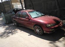 سيارة للبيع كيا سيفيا 96