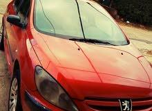 Manual Peugeot 2002 for sale - Used - Irbid city
