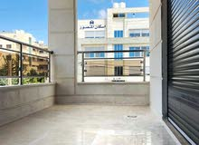 4 rooms More than 4 bathrooms apartment for sale in AmmanAl Kursi