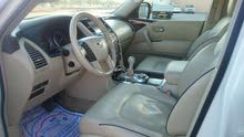 Automatic Nissan 2010 for sale - Used - Izki city