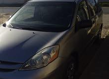+200,000 km mileage Toyota Siena for sale