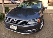 Volkswagon Passat 2014 2.5L  Low Mileage