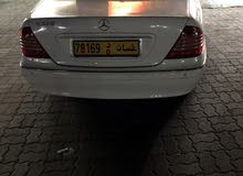 Best price! Mercedes Benz S 320 2001 for sale