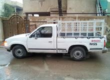 For sale 1990 White Pickup