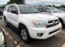 Toyota Fortuner 2008 for sale in Benghazi