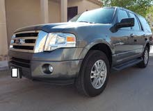 Ford Expedition  2014  XLT
