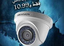 كاميرات مراقبة كفالة 5 سنوااات احدث تقنيه 2020 عروووض قوية ***