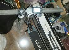 للبيع جهاز دراجة سكوتر شحن مستعمله نظيف
