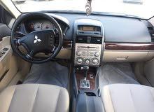 Mitsubishi Galant car for sale 2009 in Kuwait City city