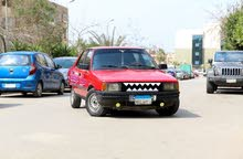 سياره رينو 9 موديل 84 فبريكا دواخل بالكامل رخصه ساريه بأسمى