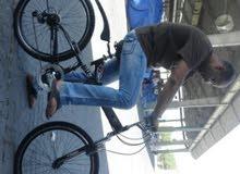 دراجه جبليه استعمال خفيف