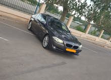 BMW 550 2011 For sale - Brown color