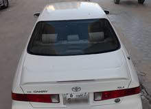 2002 Used Camry with Automatic transmission is available for sale