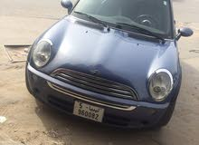 MINI Cooper Used in Tripoli