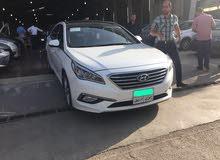 2015 Hyundai Sonata for sale in Basra