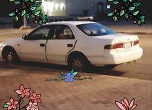 سياره تيوتوتاكامرى 2001