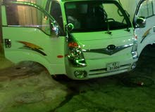 Kia Bongo 2012 For sale - White color