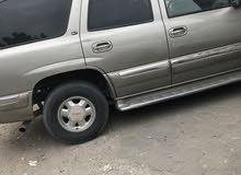 Automatic GMC 2001 for sale - Used - Kuwait City city