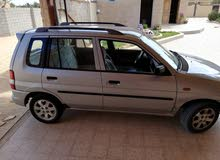 Used Mazda Demio for sale in Sabratha