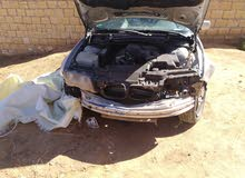 BMW e46 for sale in Yafran