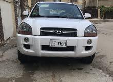 Hyundai Tucson 2009 - New