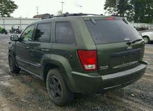 2007 Used Cherokee with Automatic transmission is available for sale