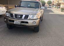 Nissan Safari car for sale 2006 in Kuwait City city
