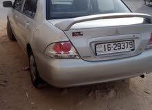 2006 Mitsubishi in Zarqa