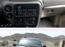 Chevrolet TrailBlazer 2004 For Sale