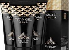مقوي تيتان الذهبي