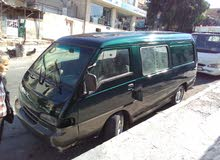 Available for rent! Hyundai H100 1995
