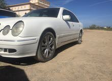 Available for sale!  km mileage Mercedes Benz E55 AMG 2001