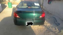 Kia Spectra made in 2002 for sale