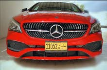Mercedes Benz CLA 250 2019 For Sale