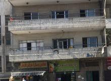 مجمع تجاري بيادر وادي السير الشارع الرئيسي منطقه تجاريه حيويه