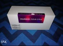Huawei Nova 2 plus Golden
