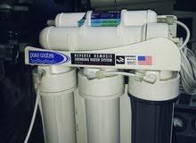 فلتر ماء امريكي