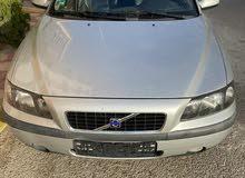 فولفو S60 موديل 2002